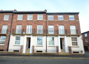 Thumbnail 2 bed flat for sale in Royles Square, South Street, Alderley Edge