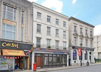 Thumbnail 2 bed flat for sale in Greenwich Church Street, London