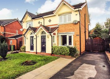 Thumbnail 3 bed semi-detached house for sale in Eastwood Close, Bolton