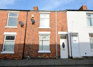 2 bed terraced house for sale in John Street, Eldon Lane, Bishop Auckland DL14