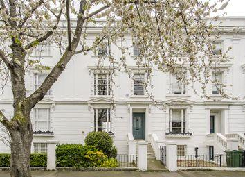 Thumbnail 4 bedroom terraced house for sale in Grafton Square, London