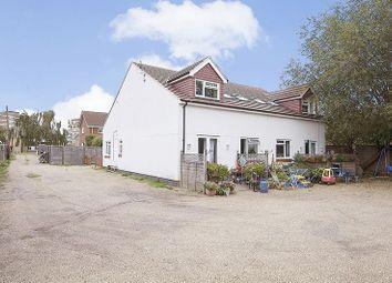 Thumbnail 2 bed flat to rent in Sandy Lane, Walton-On-Thames