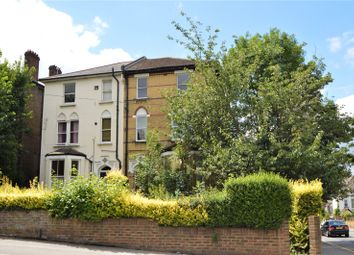 Thumbnail 2 bed flat for sale in St. Bernards, Chichester Road, Croydon