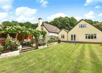 4 bed bungalow for sale in Queens Road, Bisley, Woking, Surrey GU24