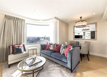 Thumbnail 1 bedroom flat to rent in Apartment 44, The Corniche London, 24 Albert Embankment