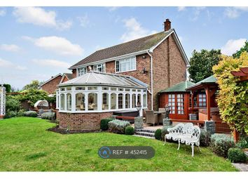 Thumbnail 4 bedroom detached house to rent in Bovinger Way, Southend-On-Sea