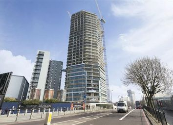 Thumbnail 1 bed property to rent in Canaletto, 257 City Road, London Parking Space Only