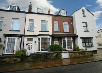 Thumbnail 3 bedroom terraced house for sale in Ollerton Terrace, Eagley, Bolton, Lancashire