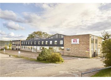 Thumbnail Office to let in Sites A & B, Livestock Market, Hall Road, Norwich, Norfolk