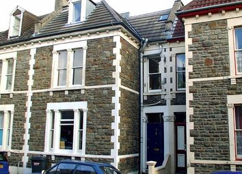 Thumbnail 6 bed terraced house to rent in Oakfield Grove, Clifton