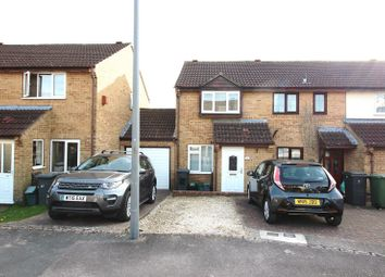 Thumbnail 2 bed end terrace house to rent in Woodend, Kingswood, Bristol