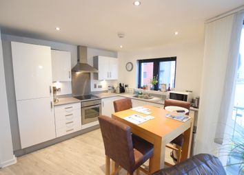 Thumbnail 2 bedroom flat for sale in Kings Road, Swansea