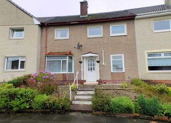 Thumbnail 3 bed terraced house for sale in Fleming Place, Murray, East Kilbride