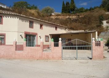 Thumbnail 5 bed property for sale in 18811 Carramaiza, Granada, Spain