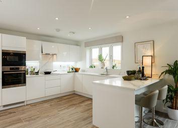 The Sorrel, Popeswood Grange, London, Binfield, Berkshire RG12. 5 bed detached house for sale
