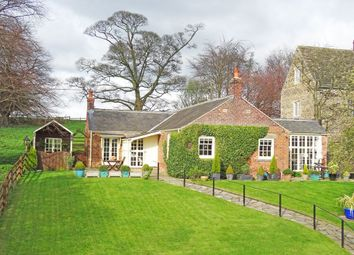 Thumbnail 2 bed property for sale in Palterton Lane, Sutton Scarsdale, Chesterfield, Derbyshire