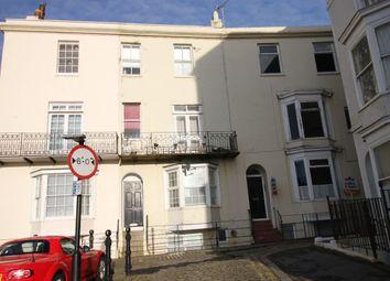 Thumbnail Room to rent in Albert Terrace, Margate