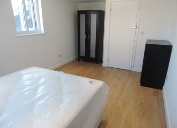 Thumbnail Room to rent in (House Share) Burrage Road, Woolwich