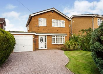 Thumbnail 3 bed detached house for sale in Maldon Road, Wisbech