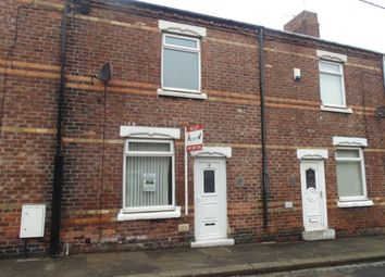 Thumbnail 2 bed terraced house to rent in Tenth Street, Horden, Peterlee
