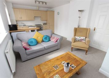 Thumbnail 1 bed flat for sale in Bushell Close, Leighton Buzzard