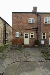 Thumbnail 2 bed semi-detached house to rent in Crown Terrace, Bridge Street, Belper