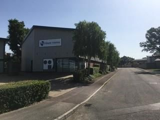 Thumbnail Office to let in Medino House, Rushington Business Park, Southampton, Hampshire