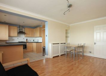 Thumbnail 1 bed flat to rent in Queensdale Crescent, Holland Park