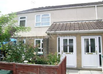 Thumbnail 2 bed flat to rent in Malmesbury Close, Newport, Newport.