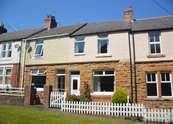 Thumbnail 3 bed cottage for sale in Ford Street, Lanchester