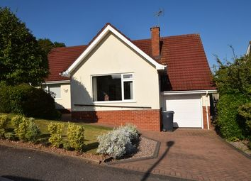 Thumbnail 3 bed property to rent in Woolbrook Meadows, Sidmouth