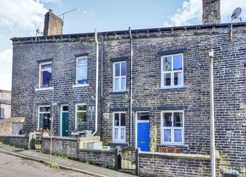 Thumbnail 2 bed terraced house to rent in Albert Street, Mytholmroyd, Hebden Bridge