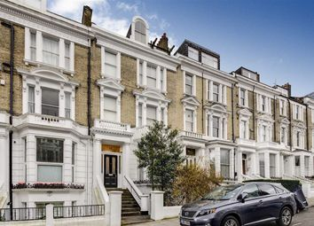 Thumbnail 3 bed flat for sale in Belsize Crescent, London