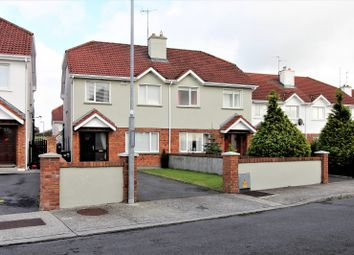 Thumbnail 3 bed semi-detached house for sale in 128 Woodfield, Tuam, Galway County, Connacht, Ireland
