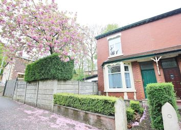 3 bed terraced house for sale in Bolton Road, Blackburn BB2