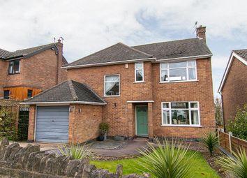 4 bed detached house for sale in Walsingham Road, Woodthorpe, Nottingham NG5