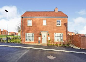 Thumbnail 4 bed detached house for sale in Richmond Park Road, Derby, Derbyshire, .