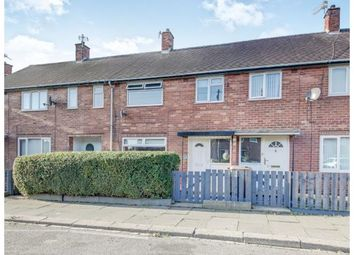 3 bed terraced house for sale in Gilsland Avenue, Wallsend, Newcastle Upon Tyne, Wallsend NE28