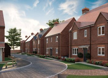 Thumbnail 2 bed end terrace house for sale in Deanfield Place, Reading Road, Cholsey, Oxfordshire