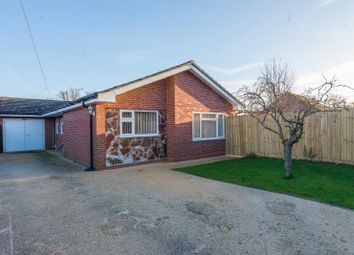 Thumbnail 3 bed detached house for sale in Stumble Lane, Kingsnorth, Ashford, Kent