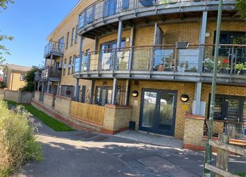 Thumbnail 1 bed flat to rent in Woodpecker Drive, Greenhithe, Kent