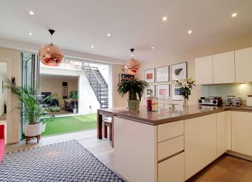 Thumbnail 4 bed mews house for sale in David Mews, Greenwich, London