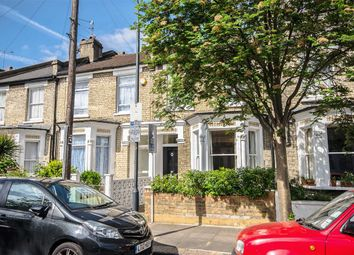 Thumbnail 3 bedroom property to rent in Carthew Road, London