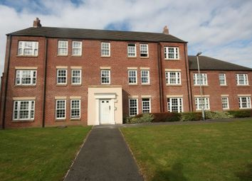 Thumbnail 1 bed flat for sale in Camsell Court, Linthorpe, Middlesbrough