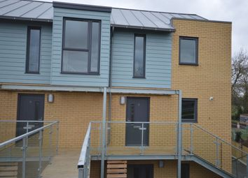 Thumbnail 3 bed flat for sale in Kingsmead Court, Broad Oak Road, Canterbury