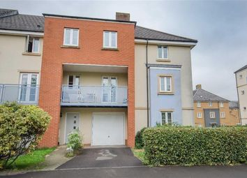 3 bed town house for sale in Ridley Avenue, Mangotsfield, Bristol BS16