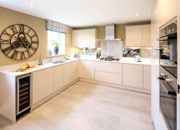 Thumbnail 5 bed detached house for sale in Swarland, Northumberland