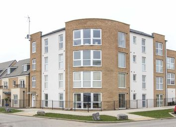 Thumbnail 2 bed flat for sale in Tall Elms Road, Patchway, Bristol