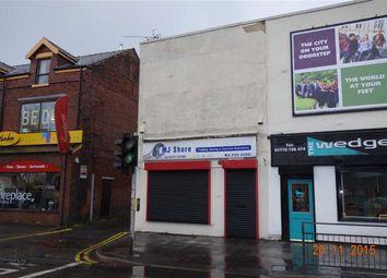 Thumbnail Retail premises for sale in Tulketh Brow, Preston, Lancashire