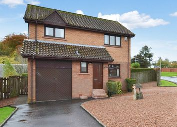 Thumbnail 3 bed detached house for sale in Greenlees Court, Dalry